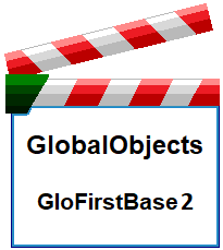 GlobalObjects Video FirstBase Teil 2